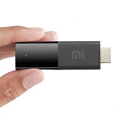 Xiaomi Mi TV Stick Android TV 9.0 Smart 2K HDR 1GB RAM 8GB ROM Bluetooth 4.2 Mini TV Dongle - Xiaomi Mi TV Stick EU Plug Mi Box