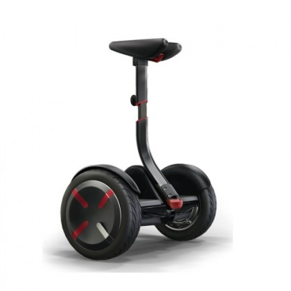 Xiaomi Ecosystem Segway Ninebot Mini / miniPRO / Max Self Balancing Hoverboard Scooter Bluetooth Smartphone Remote App [Black / White]