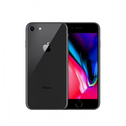 (REFURBISHED USED) Apple iPhone 8