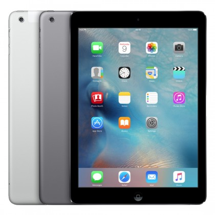[REFURBISHED USED] Apple iPad Air 4G LTE Data only (A1475)