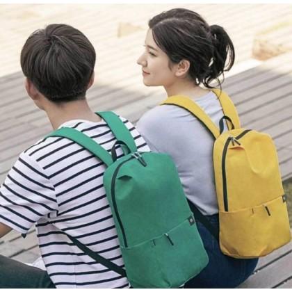Xiaomi Mi Casual Daypack Colorful Mini 10L Backpack Bag