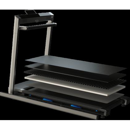 【READY STOCK】Amazfit AirRun Fitness Treadmill Multifunctional Folding Smart Running Air Run Foldable Home Exercise