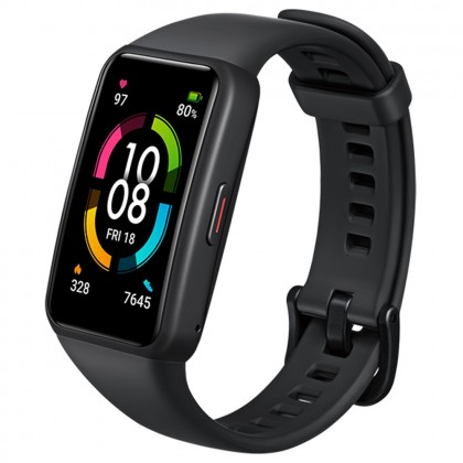 Honor Band 6 SpO2 Blood Oxygen Smart Watch