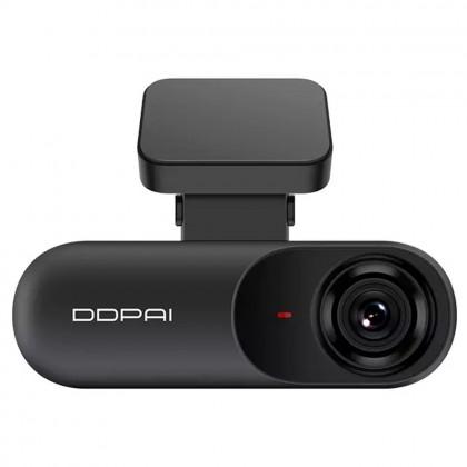 DDPAI Mola N3 / N3 GPS 1600P HD Dash Cam Auto Video Car DVR - Black
