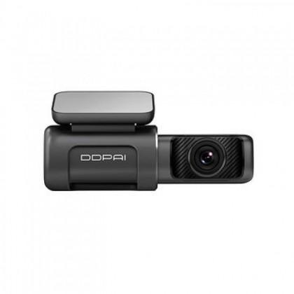 DDPAI MINI 5 2160P 4K Dash Cam Car DVR Built in 64GB EMMC - Black