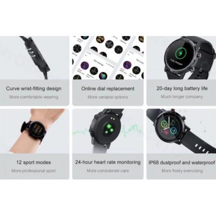 Xiaomi Haylou RT LS05S Smart Watch