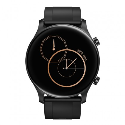 Xiaomi Haylou RS3 LS04 SpO2 Blood Oxygen Smart Watch