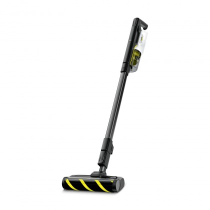 Karcher Malaysia Handheld Vacuum Cleaner Vc 4I Cordless Plus - White Sea Exclusive 1.198-260.0