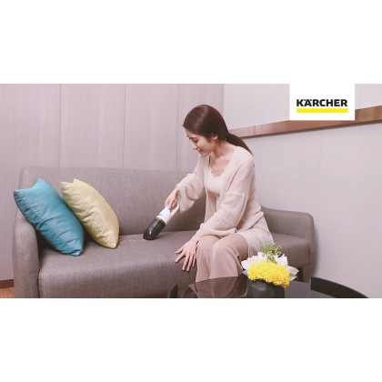 Karcher Malaysia Portable Handheld VACUUM CLEANER VCH 2, 1.198-400.0