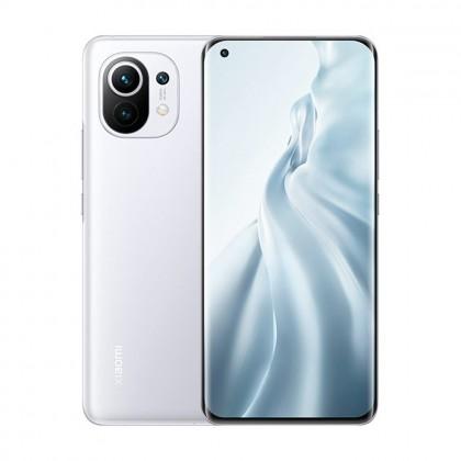 Xiaomi Mi 11 5GB 108MP Triple AI Camera Android Smarrphone (8+128GB / 8+256GB)